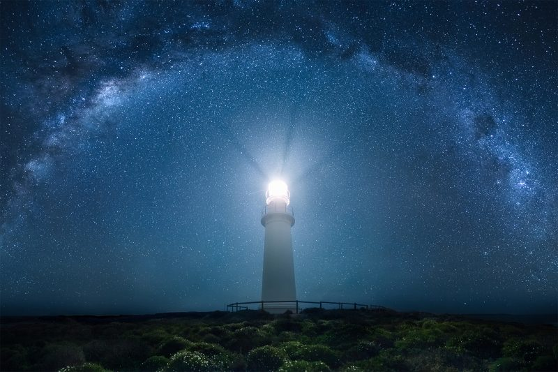 The SECRETS to photography at night – Online Course